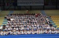 Serie C Silver Toscana e Giovanili 2017-18: tutte le squadre della Scuola Basket Arezzo