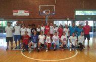 Giovanili 2017-18: le selezioni maschili e femminile Fip Puglia verso Perugia al Gran Galà dell'Umbria