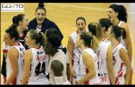 Lega Basket Femminile A1: la Meccanica Nova Vigarano ospite a Broni