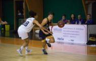 Lega Basket Feminile A2 2017-18: il San Raffaele in quel di Empoli