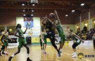 Lega Basket Femminile A1 2017-18: d'un punto la vittoria casalinga del Fila San Martino su Passalaqua Ragusa