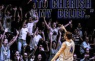 Serie B girone D 2017-18: per il primo derby romano della Stella Azzurra Roma vs Tiber Basket parla Giovanni Corbinelli