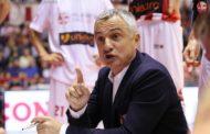 A2 Est 2017-18: Giorgio Valli coach Unieuro Forlì