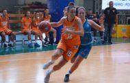Lega Basket Femminile A2 2017-18: un OT regala alle Tigers Rosa la prima vittoria in A2