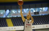 Lega Basket Femminile A1 2017-18: la Fixi Torino batte nettamente la Treofan Battipaglia