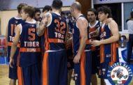 Serie B girone D '17-18: Tiber Roma vs Stella Azzurra Roma il