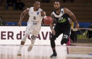 7Days Eurocup 2017-18: Trento non fallisce l'esordio in casa battuta l'Asvel Villeurbanne