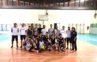 Giovanili 2017-18: Massimiliano Salustri racconta la collaborazione tra NPC Willie BK Rieti e ASD Sabina City BK