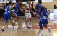 A2 Ovest 2017: Mattia Ferrari e gli highlights dopo FCL Contract Legnano-Cuore Basket Napoli