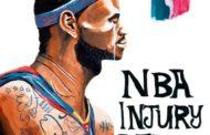 """NBA 2017-18: al via tra il problema-infortuni e """"mr. Wolf"""" Adam Silver"""