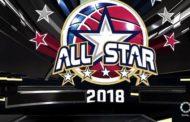 NBA 2018: l'All Star Game del 18 febbraio sarà à il 2.0