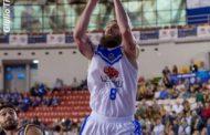 A2 Ovest 2017-18: intervista a Mitchell Poletti, Leonis Eurobasket Roma