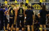 Lega A1 Femminile 2017-18: ancora in trasferta le Lupebasket del Fila San Martino è il turno della Treofan Battipaglia
