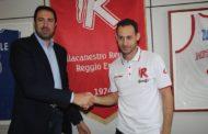 Lega A PosteMobile Mercato 2017-18: la Pallacanestro Reggiana ha presentato Pedro Llomaprt