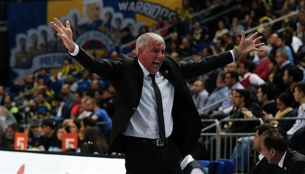 Storie di basket 2017-18: la video intervista di Basketcoach.net a Zelimir Obradovic