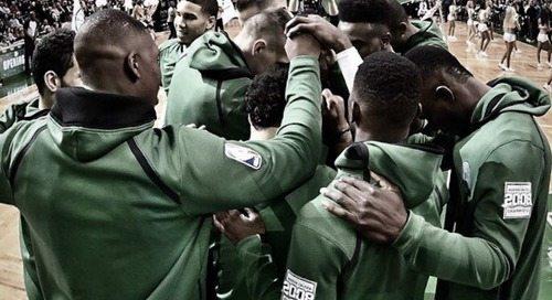 NBA 2017-18: Boston e Warriros sopra a tutti!
