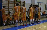 Serie C Gold Emilia 2017-18: sconfitta casalinga del PSA Modena che perde in casa vs San Marino 78-90