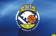 Giovanili Maschili 2017-18: i risultati delle squadre della L&L Basket Brescia