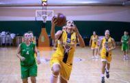 Lega Basket Femminile A2 2017-18: il San Raffaele Roma ha perso in casa con la Cestistica Savonese