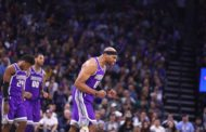 NBA 2017-18: nella notte del 27 Novembre dopo 4 anni i Kings ritornano a vincere in casa degli Warriors