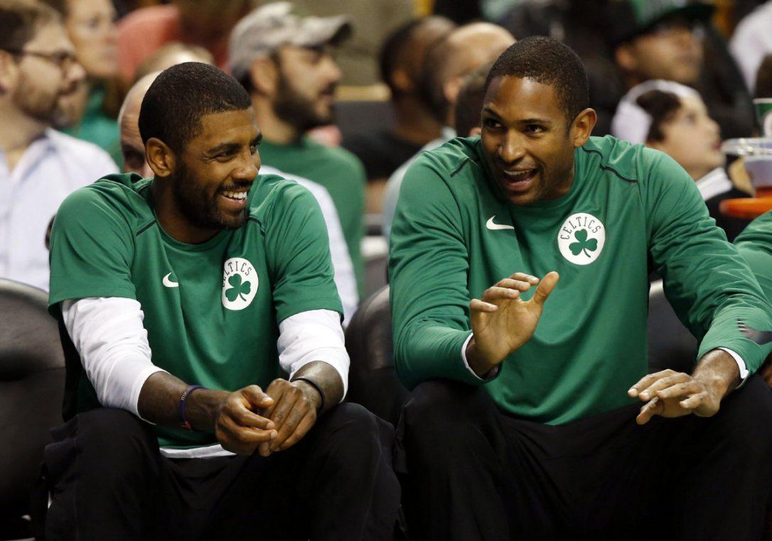 NBA 2017-18: la presentazione della partita di questa sera tra i Celtics ed i Raptors