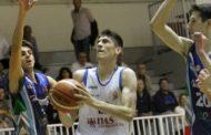 Giovanili Maschili 2017-18: anche gli U20M del Latina Basket vincono vs N.B. Sora 2000
