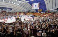 Lega A PosteMobile Semifinale Playoff 2018: disponibili i biglietti per Gara1 e Gara2 al Taliercio dell'Umana Reyer Venezia