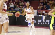 Eurocup Women 2017-18: Ashley Walker commenta la vittoria dell'Umana Venezia a Brno