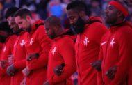 NBA 2017-18: nella notte dell'11 Dicembre, i Rockets con un super Harden conquista la 10a vittoria consecutiva