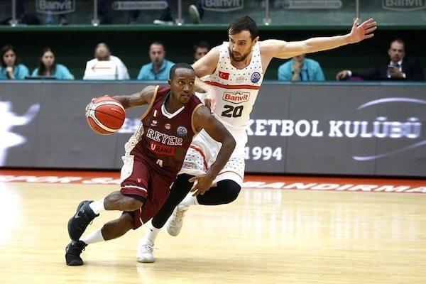 Basketball Champions League 2017-18: incredibile sconfitta della Reyer Venezia in casa del Banvit