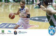 Lega A PosteMobile Mercato 2017-18: l'Orlandina Basket si separa da Denis Ikovlev