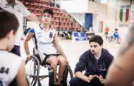 Basket in carrozzina Nazionale U22 #Fipic 2017-18: ben 5 giocatori della Briantea84 convocati allo stage dell'8 dicembre 2017