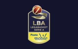 Scommesse basket 2018-2020: la Lega Basket Serie A, assegnati a Perform i diritti per le scommesse del prossimo biennio