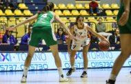 Lega A1 Femminile Go2To Cup 2017-18: la prima di ritorno è della Fixi Piramis Torino che annienta Ragusa in un finale da dimenticare