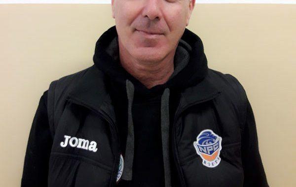 Giovanili Maschili 2017-18: intervista a Sergio Vio coach dell'U20M della Willie Basket NPC Rieti