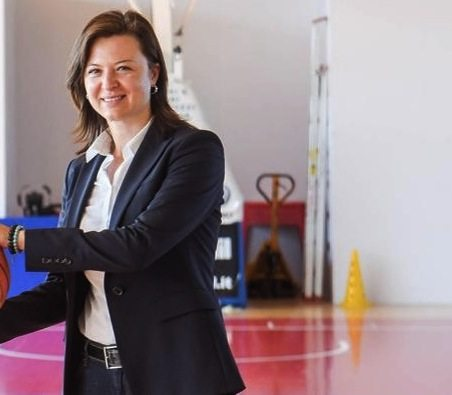 Federazione Italiana Pallacanestro 2017-18: Irina Gerasimenko è stata deferita al Tribunale Federale