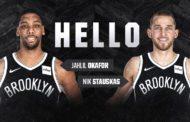 NBA 2017-18. Breaking news: we have a trade! Jahlil Okafor e Nik Stauskas ai Nets