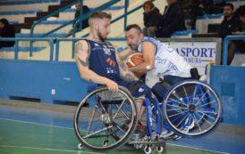 Basket in carrozzina #SerieAFipic 2017-18: la GSD Key Estate Porto Torres affidata ad Amadou Lamine Sene prima del delicato match vs SBS Montello