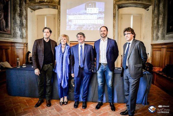 Lega A PosteMobile 2017-18: presentata la Giornata Biancoblu della Germani Brescia