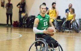 Basketincarrozzina #SerieA Fipic 2017-18: riassunto della sesta giornata di campionato