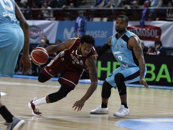 Basketball Champions League 2017-18: l'Umana battuta di un punto dall'Estudiantes Madrid