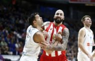 Euroleague 2017-18 Round 10 gare II la Stella Rossa espugna Madrid, Mosca bene contro Barça