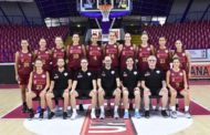 EuroCup Women 2017-18: la Reyer Venezia prima nel ranking dopo le fasi a girone attende lo scontro tra il TSV 1880 Wasserburg vs Saint-Amand per il 4 gennaio 2018