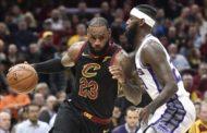 NBA 2017-18: nella notte del 06 Dicembre, i Cavs vincono e fanno 13 vittorie consecutive