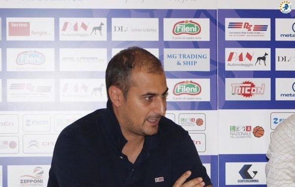 Interviste 2018-19: parla l'Amministratore Unico dell'Aurora Basket Jesi Altero Lardinelli