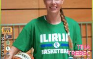 Lega A1 Guto2 Cup Basket Femminile 2017-18: alla Meccanica Nova Vigarano arriva Tina Trebec