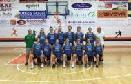 Serie B Femminile Campania 2017-18: parte la fase ad orologio per il Basket Ruggi Salerno vs l'Olimpia Capri