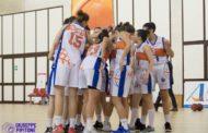 Lega Basket Femminile girone Sud 2017-18: ottima vittoria dell'AndrosBasket ad Orvieto