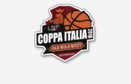 LNP Coppa Italia Old Wild West 2018: a 12 giorni dalla manifestazione si traccia un primo bilancio sulla vendita dei biglietti