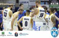 Basketball Champions League Round 11 2017-18: altro umiliante tonfo della SikeliArchivi Capo D'Orlando che perde dall'Iberostar Tenerife per 59-106